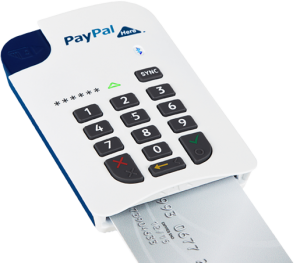 PayPal-Here-device